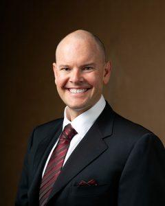Casey Meyers - Managing Shareholder