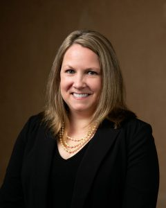 Jane Cherry - Associate Attorney